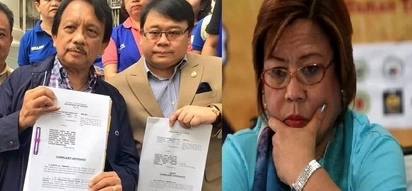 Shame On You! Anti-crime group blasted De Lima, 7 others with drug charges
