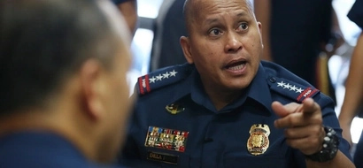 Kotong no more! Responsible Bato asks public to report 'kotong' cops