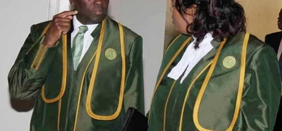 Read emotional emails exchanged between Willy Mutunga and Njoki Ndung'u