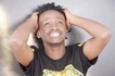 Gospel singer Bahati gets married, ignore that, check out photos of his hot bride