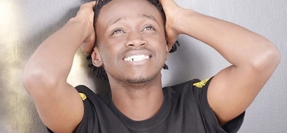 Bahati called by State House after unseating Uhuru Kenyatta during Jubilee launch