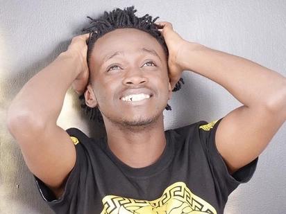 Bahati amnyeshea mapenzi mkewe mpya kusherehekea siku ya kuzaliwa kwake ya miaka 28 (picha)