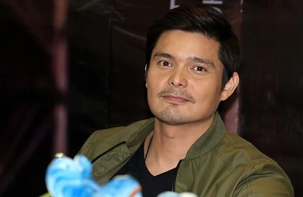 Dingdong Dantes makes an appeal to take down Twitter parody account @superstarmarian