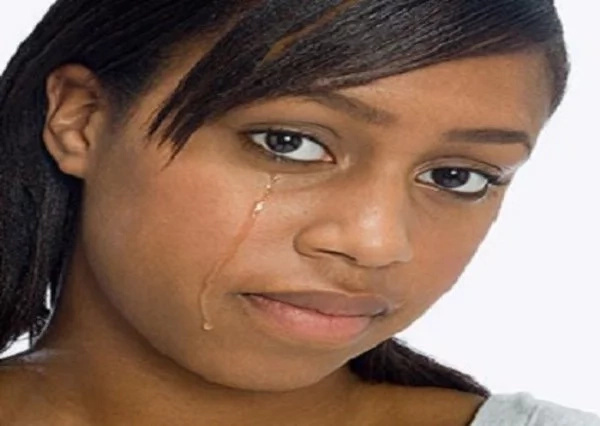 Top 5 things that make women CRY