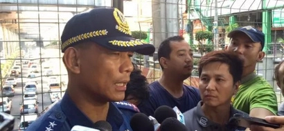 PNP chief on P5M reward: Wait for official pronouncement