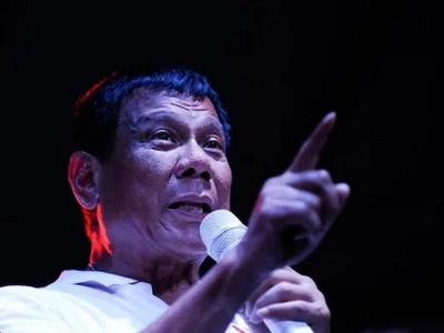 Duterte tops TIME's 100 Most influential people. What they said about him are unexpected!