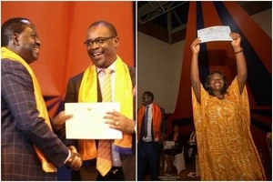List of ODM politicians handed direct nomination by Raila Odinga
