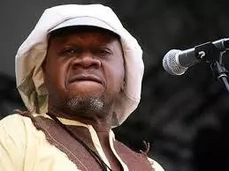 New video suggests that Papa Wemba was assassinated