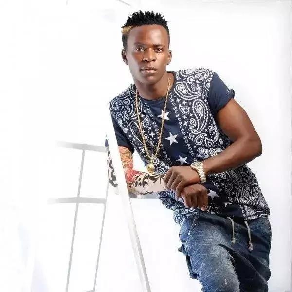 Willy Paul amvuta mwanasiasa maarufu wa ODM katika 'uigizaji' wake