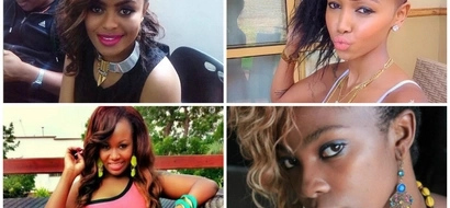 5 Most Controversial Female Celebrities In Kenya