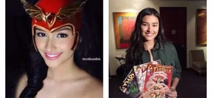 """Find out why Liza Soberano does not want to have a stunt double in her upcoming portrayal of Mars Ravelo's """"Darna"""""""