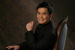 OMG so Kapamilya na siya? Ogie Alcasid joins Sharon Cuneta and Gary Valenciano in 'Your Face Sounds Familiar'