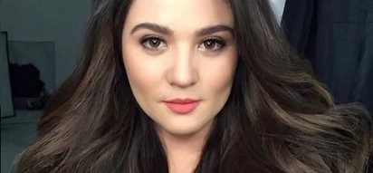WHOA! Sunshine Dizon reveals slimmer figure on Instagram