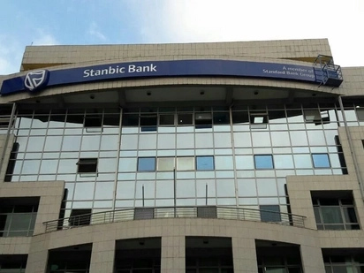 CFC Stanbic Bank Internet Banking: Registration and Features