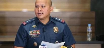 Bato says no to Robin Padilla's plea