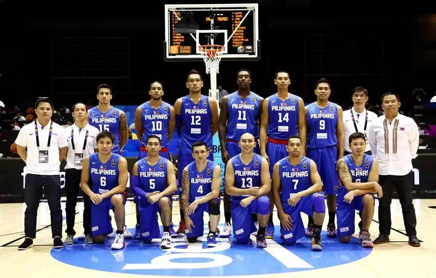 Duterte supports Gilas against fight with France