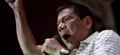 Duterte promised confrontation with Abu Sayyaf