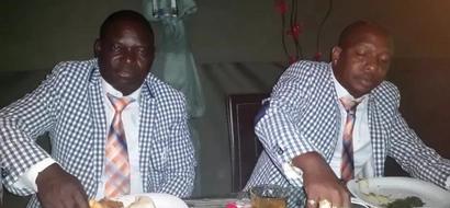 Billionaire businessman who allegedly bragged killing Raila's son joins opposition