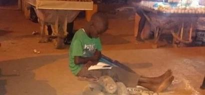 Yote yanawezekana: Maisha ya huyu kijana itakufanya kukoma kulalama