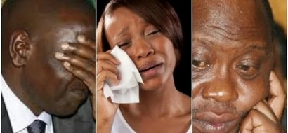Woman gives blow by blow account how she contracted cholera at Ruto's Weston Hotel