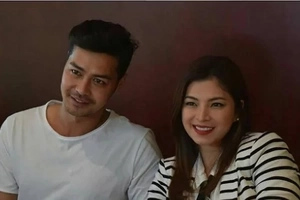 Angel Locsin and Zanjoe Marudo reunite for an upcoming film!