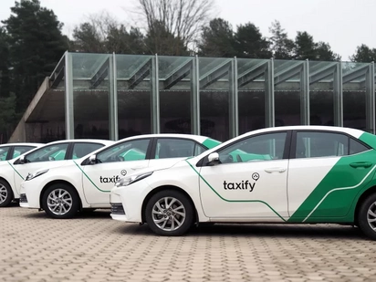Taxify Kenya Careers: Learn How To Become A Driver Of Taxify In Kenya