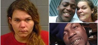 Woman leaves her PARAPLEGIC ex-boyfriend to die in freezing cold for 3 days (photos)