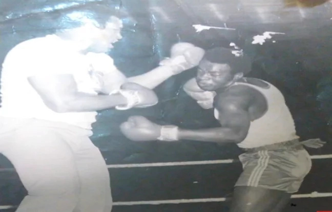 Photos: Meet the Kenyan who dared to fight Muhammad Ali