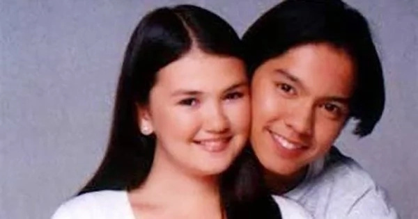 Carlo Aquino recalls romantic past with Angelica Panganiban and she is still special for him!