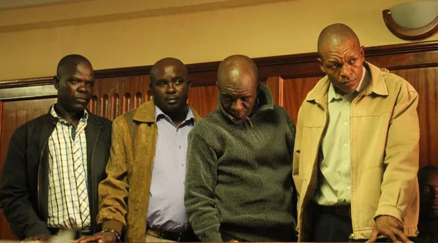 7 extortionists at Nairobi county council fired by Kidero
