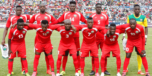 Stanley Okumbi gives reason behind Harambee Stars failure