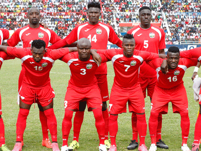 7 Kenyan players picked for 2016 Africa footballer of the year award (photos)