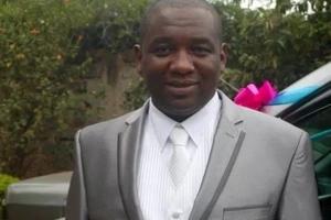 American porn star charged for killing gay Kenyan man