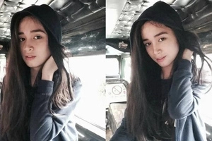 Find out why this photo of a gorgeous lady left netizens in shock