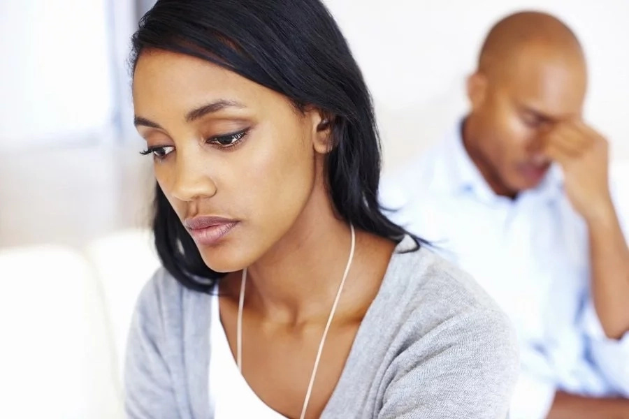 These are the kinds of women that are more likely to cheat on their partner