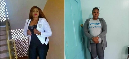 Nairobi's notorious female gangster arrested after police raid