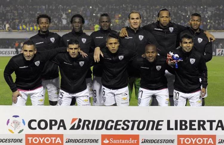 En Quito quieren la Copa Libertadores