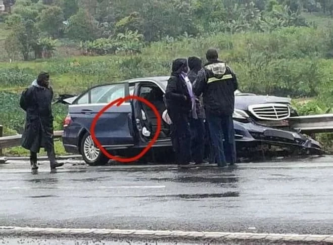 Conspiracy theorists now table evidence suggesting Nyeri governor was assasinated