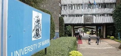 Killed UoN Students Were 'Thieves'