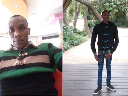 Police place KSh 20K reward for anyone who'll help arrest man who conned politicians