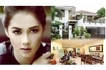 Take a Peek at Maja Salvador's Easy Modern Living through Her Family Home in Antipolo