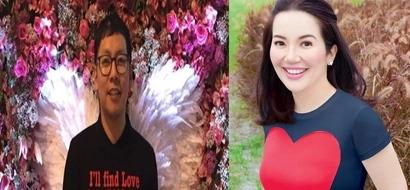 Kris Aquino is a girlboss with a heart