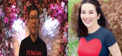 Kris Aquino is a girlboss with a heart