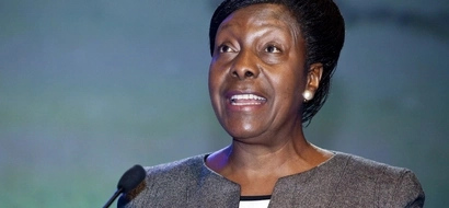 Ngilu's Trip To UN Conference Sparks Speculations That She Is Back In Office