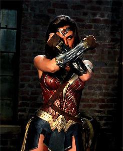 Here's why Wonder Woman is bisexual