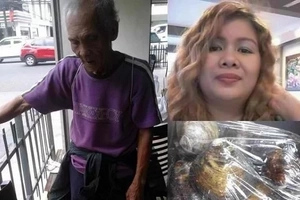Compassionate netizen shares heartbreaking story of an old hardworking vendor abandoned by his family in Bacolod