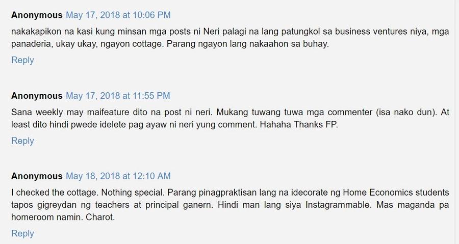 Netizens nag-react ng masabihan si Neri Naig na hindi si Chito Miranda ang ama ng anak niya