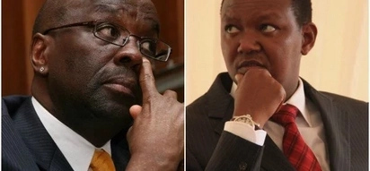 Former Chief Justice Willy Mutunga body shames Kenyan pastors,and Kenyans are not happy