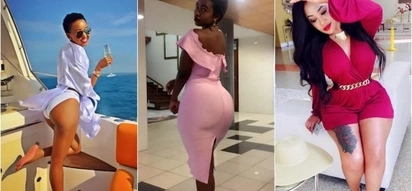 Hottest Kenyan socialites. Newest list of top people in Kenya with photos