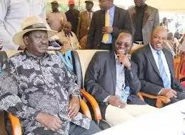 Kalonzo Musyoka is more trustworthy than Raila Odinga, says James Orengo